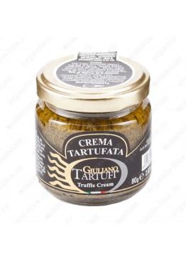 """Крем трюфельный """"Crema tartufata"""" 80 г"""