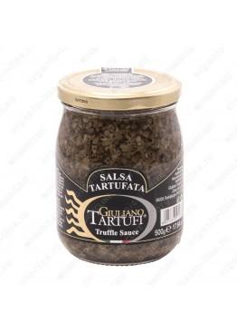 """Соус грибной трюфельный """"Salsa Tartufata"""" 500 г"""