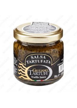 """Соус грибной трюфельный """"Salsa Tartufata"""" 80 г"""