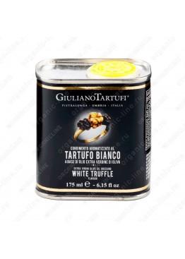 Масло оливковое extra vergine с белым трюфелем 175 мл (ж/б)