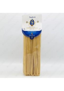Паста Спагетти 500 г IGP Gragnano