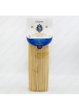 Паста Лингвини 500 г IGP Gragnano