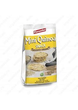 Хлебцы мини кукурузные с киноа 50 г