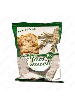 Кукурузные мини-хлебцы с розмарином 50 г