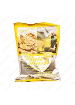 Кукурузные мини-хлебцы с оливковым маслом экстраверджине 50 г