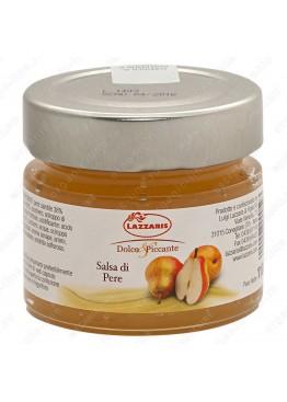 """Соус фруктовый из груши """"Salsa di pere"""" 110 г"""