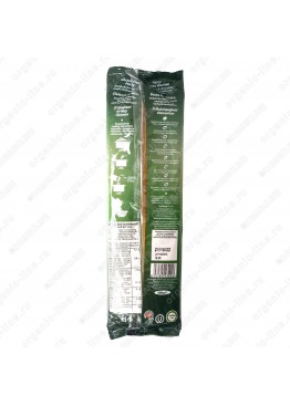 Паста диетическая из кукурузы Спагетти 500 г