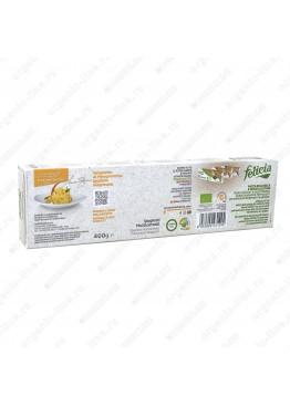 Паста 4 злака (кукуруза, рис, гречиха, киноа) Спагетти 400 г