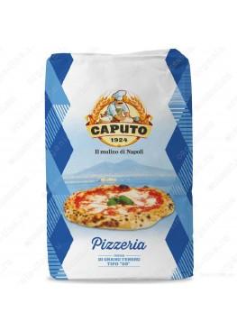 Мука из мягких сортов 00 для Пиццы 25 кг