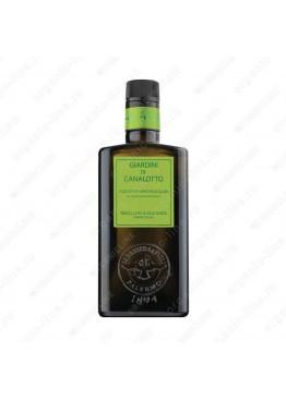 Сицилийское оливковое масло э/в Джардини ди Каналотто класса Премиум 500 мл