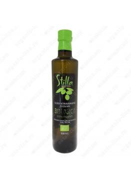 Оливковое масло первого холодного отжима 500 мл