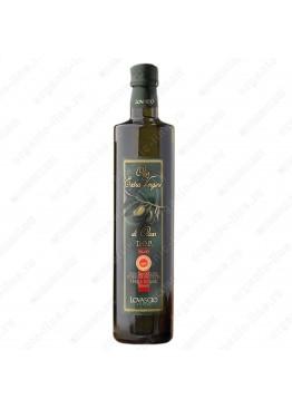 Масло оливковое э/в DOP «Terra di Bari» 100% Итальяно 500 мл Lovascio