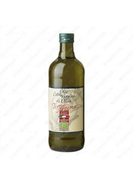 Оливковое масло э/в BIO «Terranima» 100% Italiano 1 л