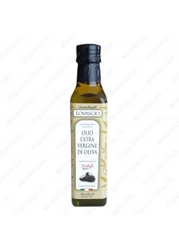 Масло оливковое э/в с Чёрным Трюфелем 100% Итальяно 250 мл Lovascio