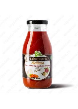 Соус томатный Сицилийский 250 г