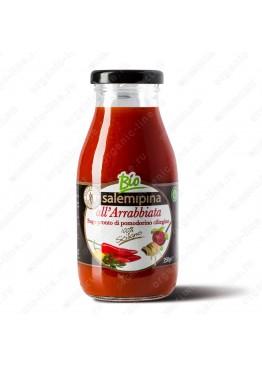 Соус томатный Арабьятта 250 г