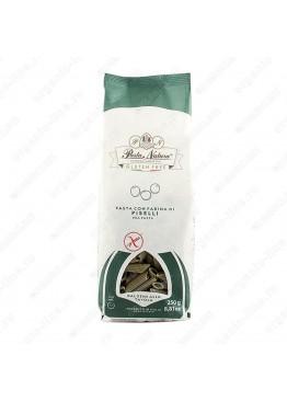 Макароны из зелёного горошка Пенне 250 г