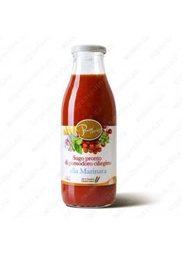 """Томатный соус """"Маринара"""" из сицилийских помидоров черри 500 г"""